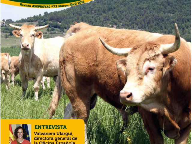 La Revista de Asoprovac